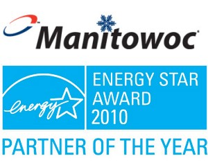 EPA Names Manitowoc Foodservice 2010 ENERGY STAR Partner of the Year